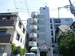 ドール甲子園口[5階]の外観