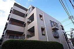L-VINA溝ノ口[1階]の外観
