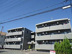 ハイトピア神戸北I[3階]の外観