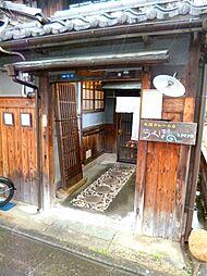 松月文化[1階]の外観