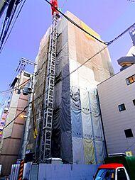 グランパシフィック今里南[10階]の外観