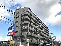 ロイヤルカトレア[8階]の外観