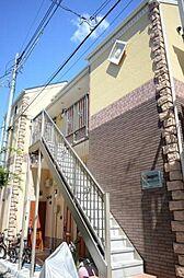 ユナイト横浜グラスゴーの丘[203号室]の外観