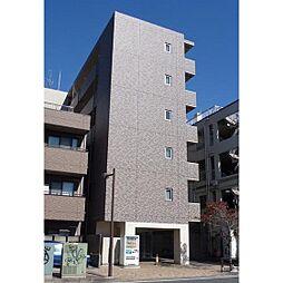 メゾン川崎西口通[502号室]の外観