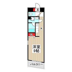 志木駅 7.2万円