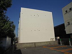 西区新福寺1丁目コーポ[101号室]の外観