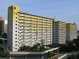横浜若葉台[3-6-1206号室]の外観