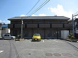 セジュールMARUGEN C棟[1階]の外観