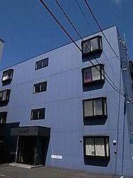 セリエ美沢[1階]の外観