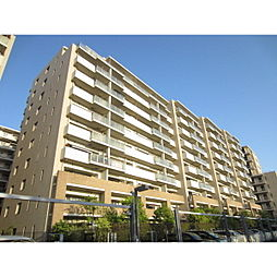 グランドメゾン東戸塚2番館[5階]の外観