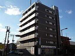 コートアゼリア湯里[5階]の外観