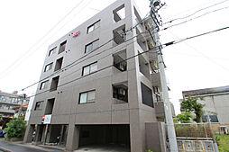 愛知県名古屋市天白区平針5丁目の賃貸マンションの外観