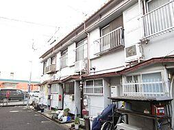 [テラスハウス] 大阪府寝屋川市高柳2丁目 の賃貸【/】の外観