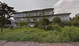 アザレア湘南台[2階]の外観