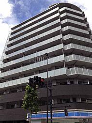 ストーリア白金台[6階]の外観