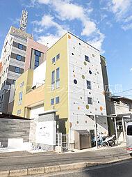 広島電鉄宮島線 草津駅 徒歩7分の賃貸アパート