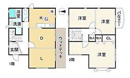 王寺駅 1,900万円