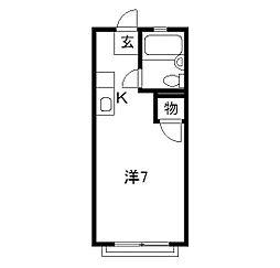 【敷金礼金0円!】ポケットハウス