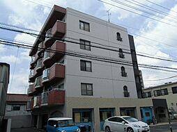 長喜マンション[2階]の外観