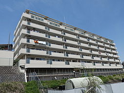 グランパス富田林[2階]の外観