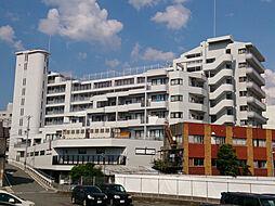大翔第一ビル[504号室]の外観