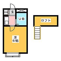 土岐市駅 3.6万円