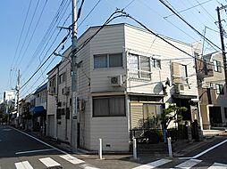 ときわ台駅 3.3万円