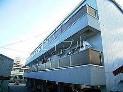 ピエノステッラ[3階]の外観