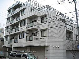 ロイヤルハイツ甲子園口[401号室]の外観