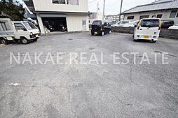 徳島県徳島市新浜本町1丁目の賃貸マンションの外観