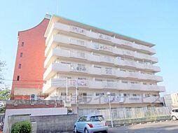 シャトー西京極[210号室]の外観