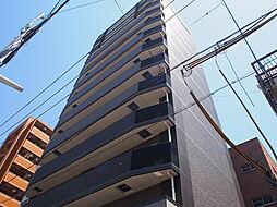 ファステート神戸アモーレ[11階]の外観
