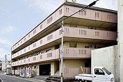 セグラ南昭和[107号室]の外観