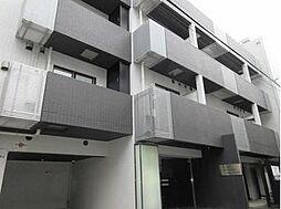 ブライズ東雪谷アジールコート bt[101kk号室]の外観