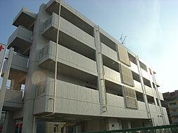 ソナーレ湘南台[3階]の外観