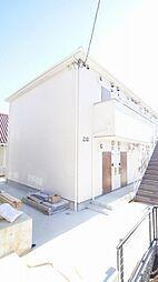 サニーヒル宮崎台[1階]の外観