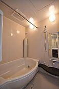 浴室 浴室乾燥機付