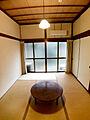 居室102号室