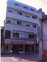 広島県呉市広本町2丁目の賃貸マンションの外観