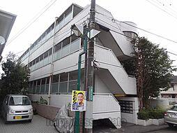 プライムハウス[1階]の外観