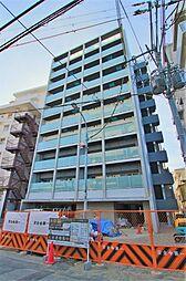 グランドゥーエ永和駅前[8階]の外観