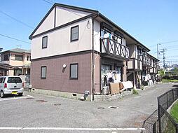 ライフイン鳥取[201号室]の外観