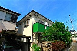 ツインマアSHIMIZU[2階]の外観