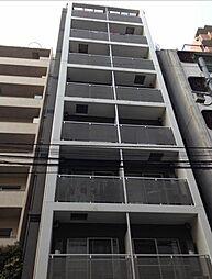 シンシア芝浦ルネッタ[6階]の外観