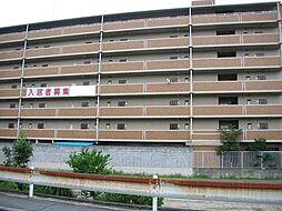 青山NKマンション[7階]の外観