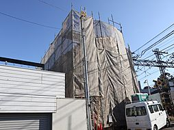 JR総武線 本八幡駅 徒歩22分の賃貸アパート