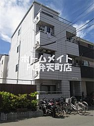 JPアパートメント港V[2階]の外観