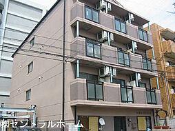 T−SYA白鷺コート[3階]の外観