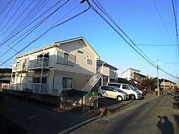 サンハイツ三島[2−C号室]の外観