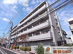 津田沼ダイカンプラザシティ[510号室]の外観